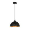 lampara de campana