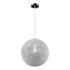 candil de una esfera